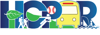 Henry County Park and Recreation Logo