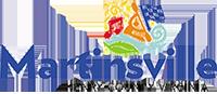 Visit Martinsville Logo